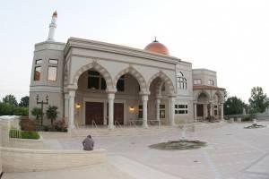 Mosquée Al Farouq à Altanta