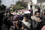 Massacres en Syrie: un an après