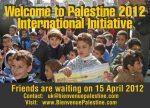Mission «Bienvenue en Palestine» : une participation déconseillée par la France