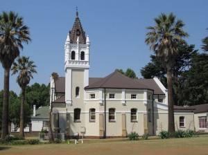 Johanesburg Madrassa