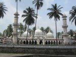 Malaisie: la mosquée vient en aide aux toxicomanes