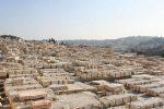 Palestine : des milliers de fausses tombes juives implantées à Jérusalem