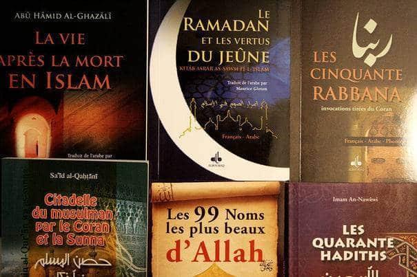 Annecy Un Stand De Livres Sur L Islam Interdit Sur Le
