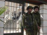 Un soldat israélien en grève de la faim pour soutenir les Palestiniens