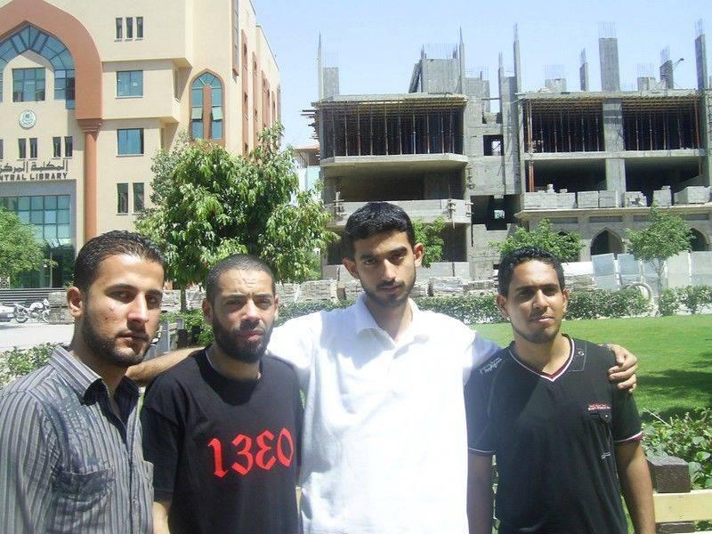 Palestine : 1330 Gaza