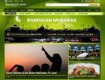 Ramadan 2012 : Yahoo lance un site web spécial Ramadan