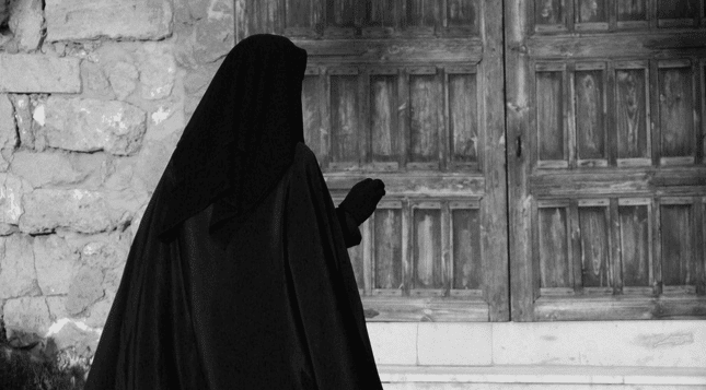 niqab-mosquee