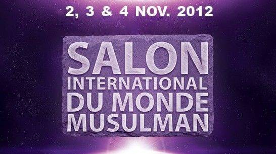 Salon International du Monde Musulman