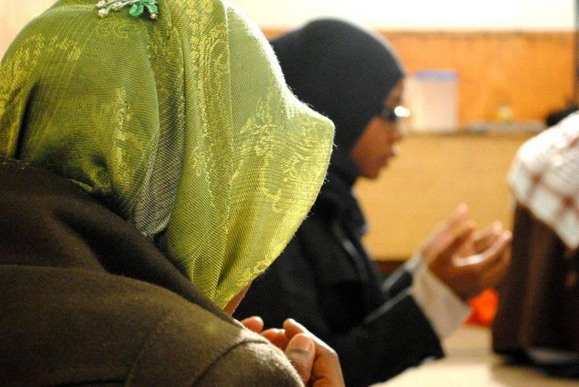 Autorisation du Hijab Mozambique
