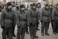 Police de Moscou