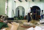 Birmanie : les bouddhistes détruisent des mosquées
