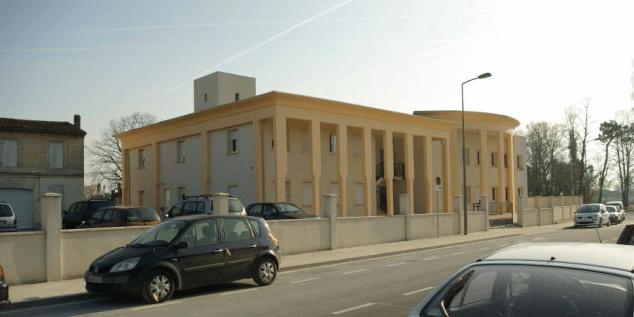 Mosquée de Libourne - Islamophobie