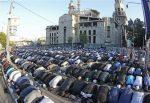 Moscou : projet de grande mosquée pour les deux millions de musulmans moscovites
