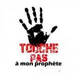 SOS Racisme porte plainte pour détournement de slogan  «Touche pas à mon Prophète»