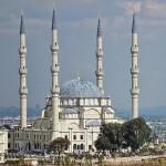 Afrique du Sud : ouverture de la plus grande mosquée de l'hémisphère Sud