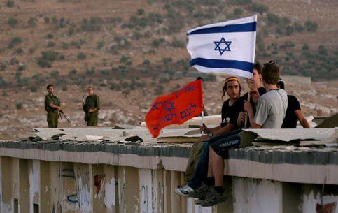 colons juifs
