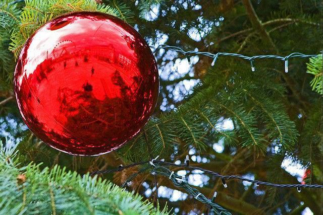 Les chroniques d'Oumzaza : Noël, une fête qui n'est pas la nôtre