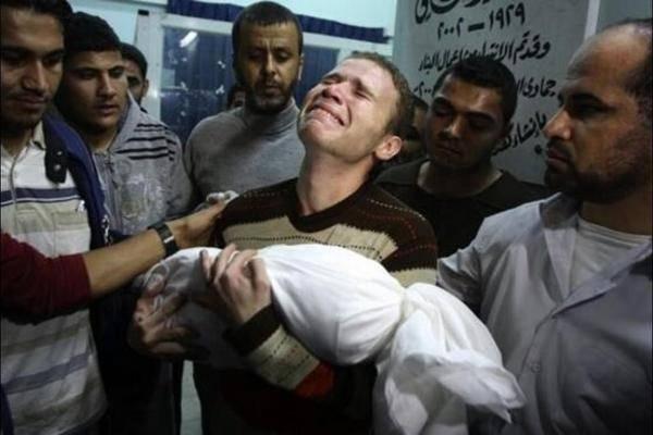 Israël et l'Arabie saoudite : Une alliance forgée dans le sang des Palestiniens  Gaza-guerre-14-novembre