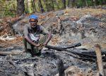 Massacre en Birmanie : un millier de bouddhistes brûlent maisons et commerces de musulmans