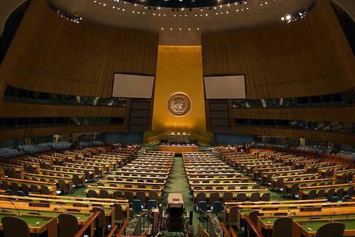 Demande de la Palestine à l'ONU : la France dira oui, Washington dira non