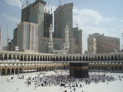Flambée des prix des hôtels pendant la période du Hajj