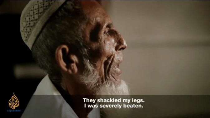 Genocide des Rohingyas