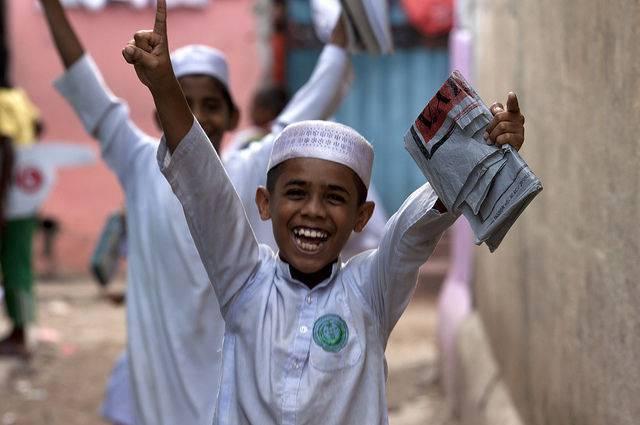 Grande-Bretagne : l'islam, la religion détenant la croissance la plus rapide