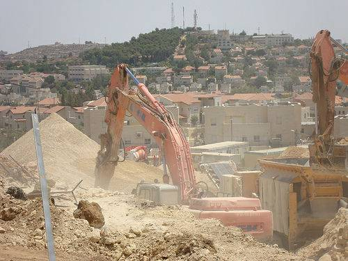 Adhésion de la Palestine : la riposte d'Israël