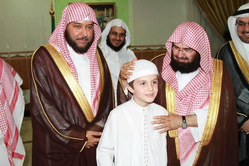 La Mecque : début du 34eme concours international de Coran