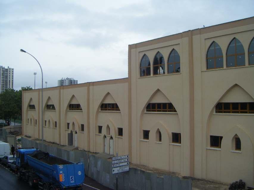 mosquée aegenteuil