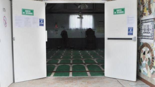Mosquée Montrouge