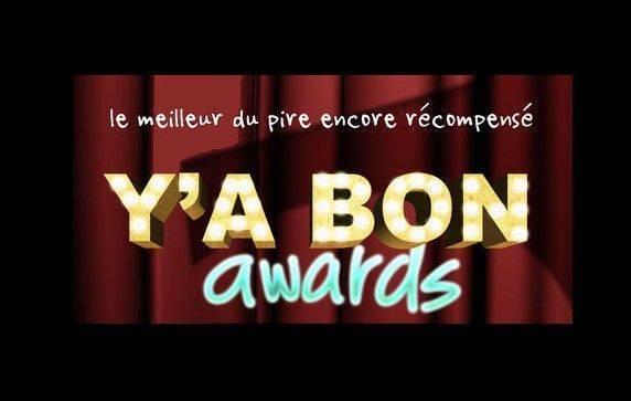 yabon-awards