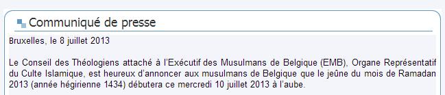 ramadan2013-belgique