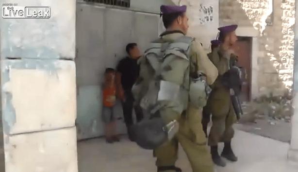 soldat-enfant-palestinien