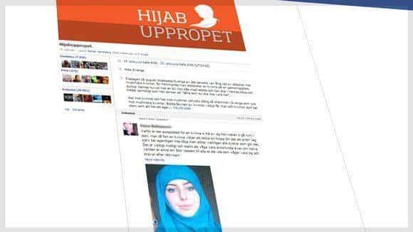 Hijabuppropet