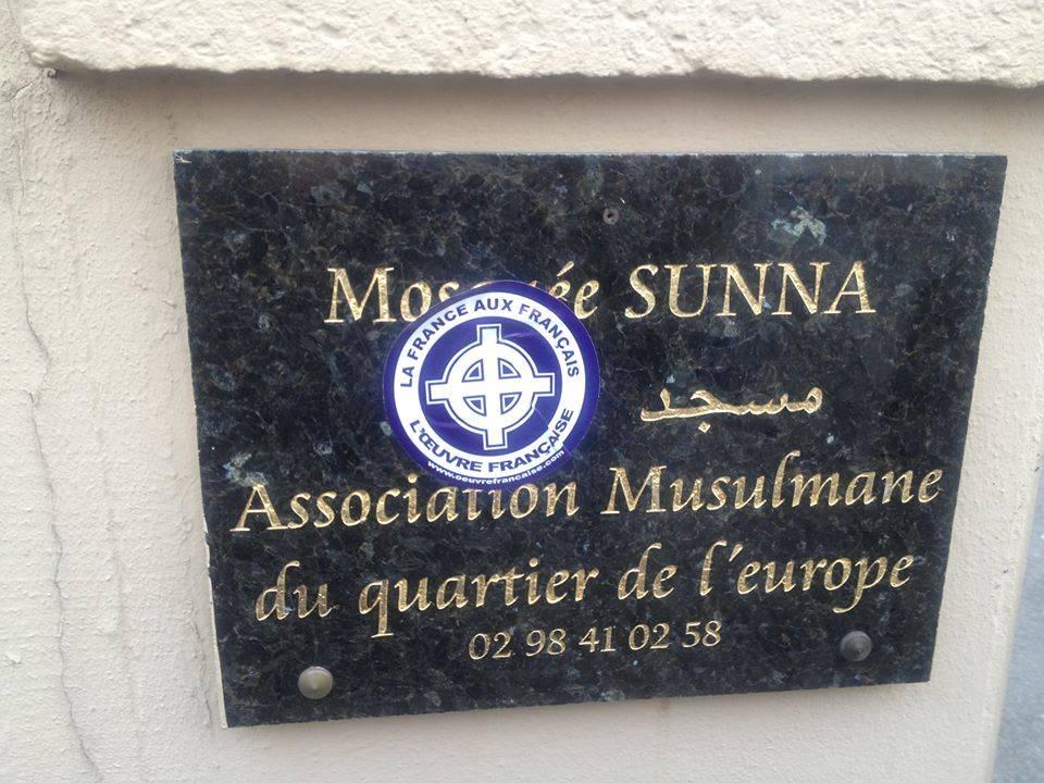 mosquée Sunna Brest