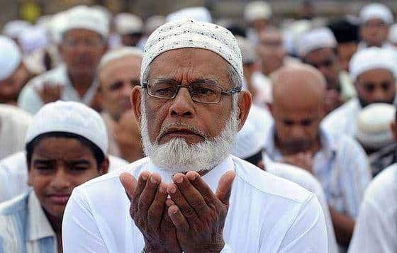 musulmans du Sri Lanka