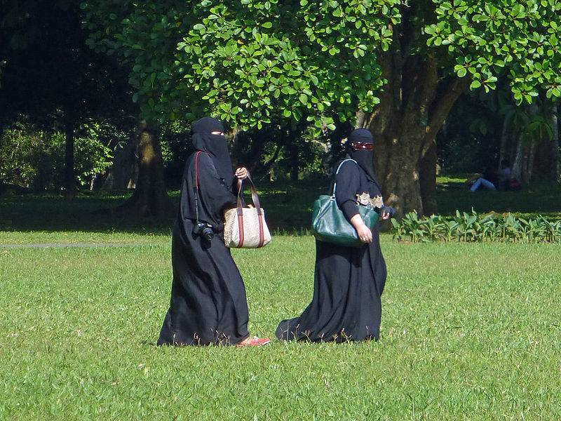 niqab-suisse