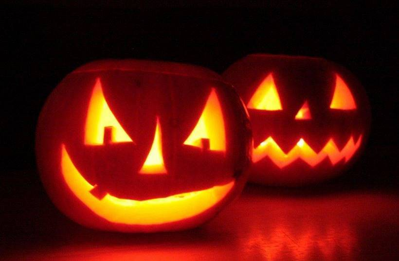Actu: L'ancêtre d'Halloween, enterré? Halloween-citrouille