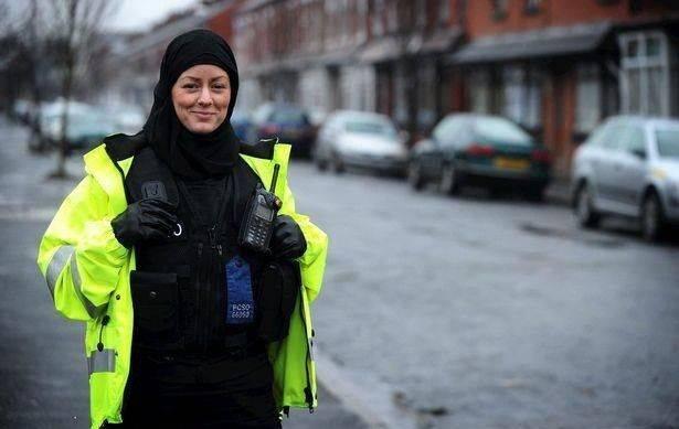 hijab-police