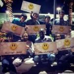 Arabie Saoudite : la jeunesse en campagne «Souriez, c'est une Sounnah !»
