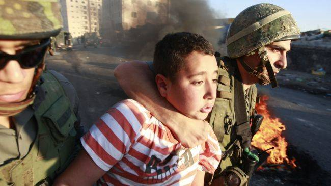 soldat-israelien