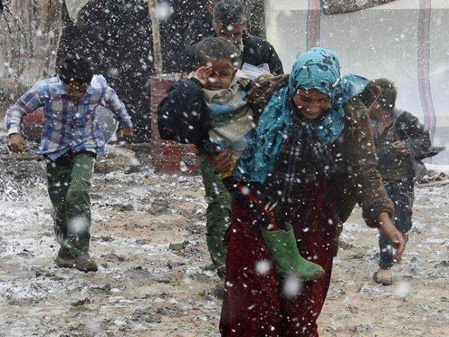 syrie-froid