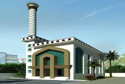 Mosquée mukilteo