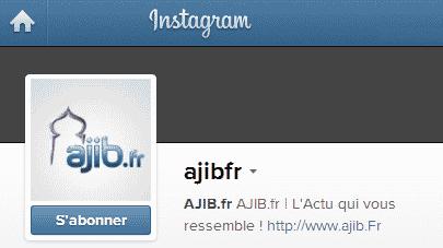 ajib-instagram