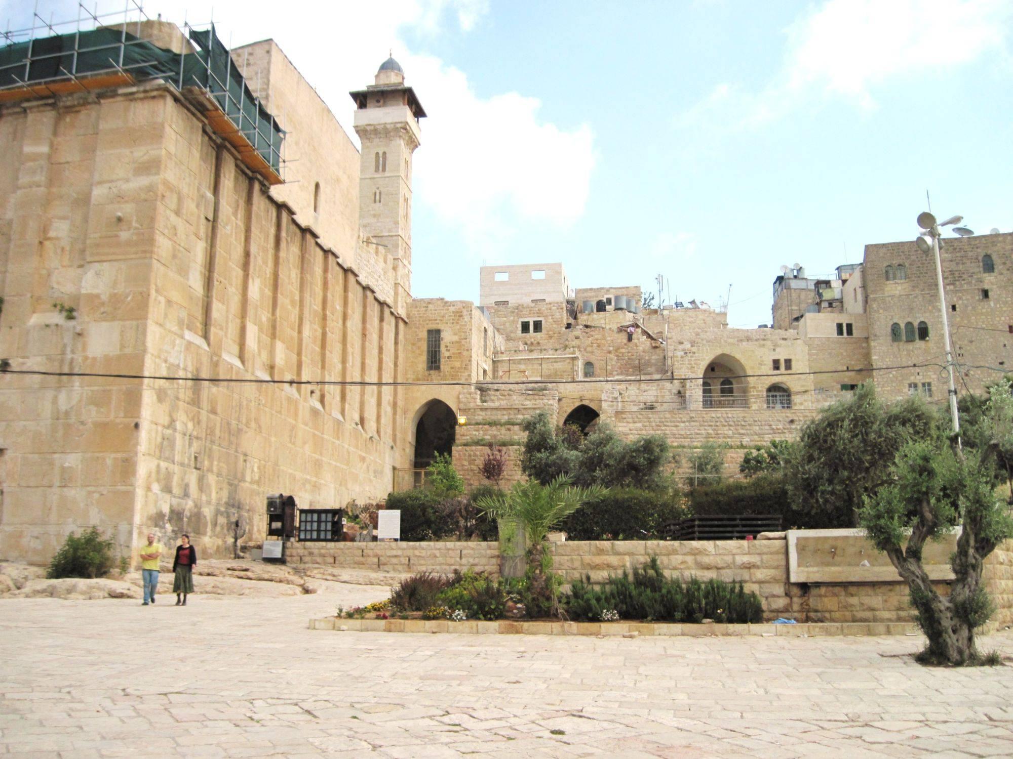 mosquée Ibrahim