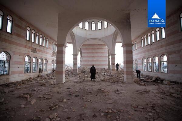mosquée-en-Syrie-Barakacity