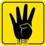 Egypte : le symbole «R4bia» ou «Rabia» désormais passible de prison