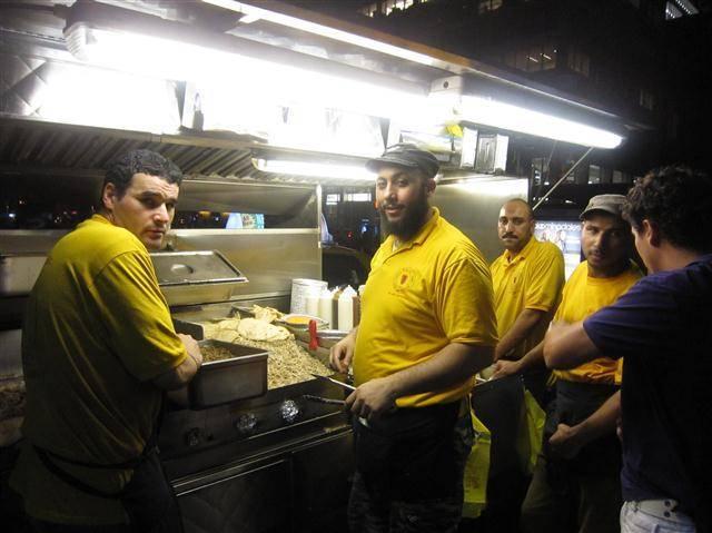 halal food NY
