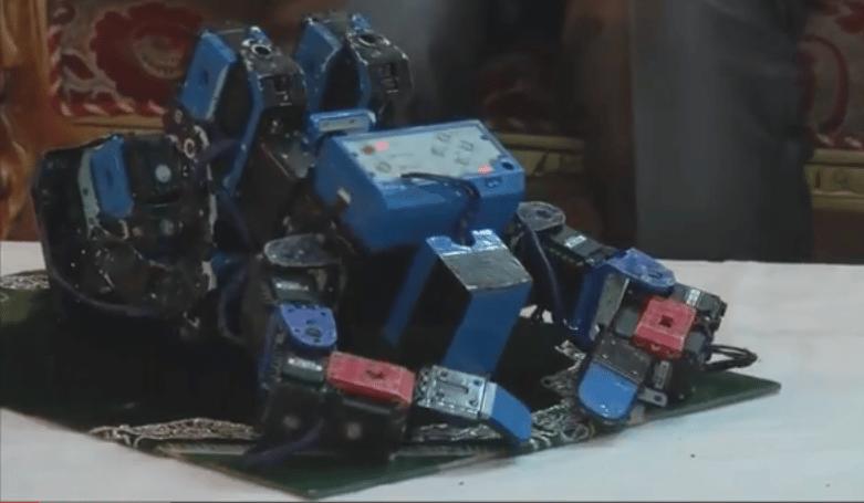 robot-salat